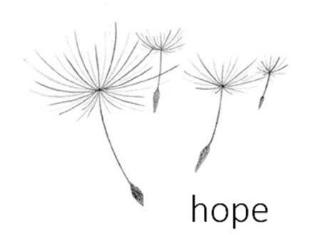 potential wrist tattoo dandelion seeds and hope tattoo. Black Bedroom Furniture Sets. Home Design Ideas