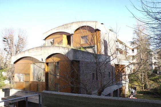 Дома Жауль в Нёйи-сюр-Сен - Поиск в Google