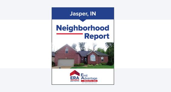 Buying a home in #Jasper, #Indiana? Check out http://j.mp/1IE0TYV for a free market report on the city!