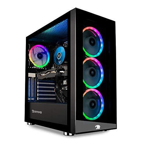 Ibuypower Gaming Pc Computer Desktop Element Mr 9320 Intel I7 10700f 2 9ghz Nvidia Gtx 1660 Ti 6gb 16gb Ddr4 Ram 240gb Ssd 1tb Hdd In 2021 Pc Computer Computer Desktop Ddr4 Ram