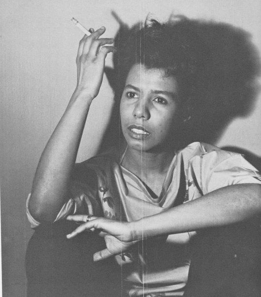 Lorraine Hansberry, American playwright and author of political speeches, letters, and essays, best known for her work, A Raisin in the Sun which was the first play written by an African-American woman to be produced on Broadway. Aged 29, she became the youngest American playwright and only the fifth woman to receive the New York Drama Critics Circle Award for Best Play.  #women #literature #adelinereads #adelineloves