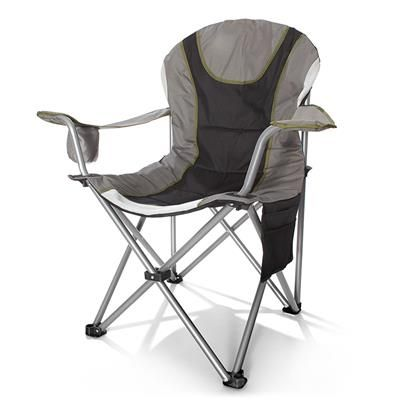 Image for Padded Camp Chair from Kmart