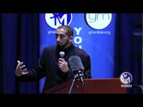 I Believe I Can Fly (Back to Allah) - Ustadh Nouman Ali Khan