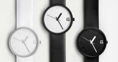 Sharing Watch is a work of Cho, Eun Whan and Shin, Tai Ho of studio MAEZM.