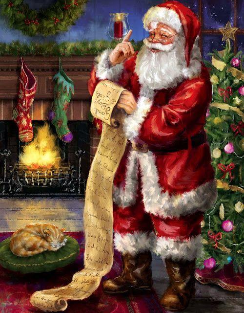 Cartinha Para O Papai Noel Natal Para Sonhar Natal