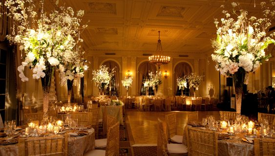 0698 Mg 9775 Weddings At The Yale Club Of New York City Pinterest