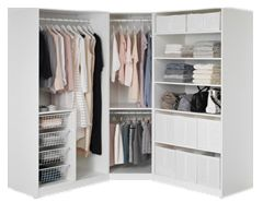 Beautiful  best Eckkleiderschrank ideas on Pinterest Bild news begehbarer Schrank and Begehbarer kleiderschrank ikea