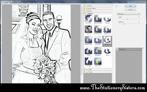 Easy Photoshop Coloring Book Tutorial She Dalia