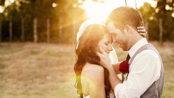 love love this wedding video. There's always pictures, but  never videos..how cool!