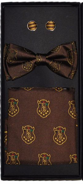 Iota Phi Theta Bow Tie Box Set: