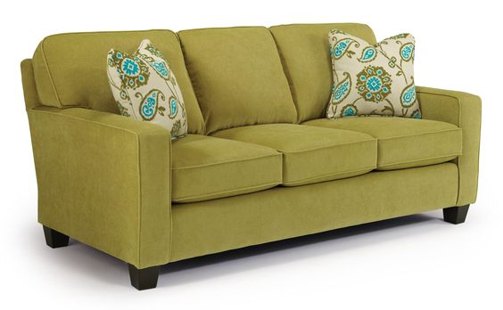 Stanton Furniture 177 2 Cushion Sofa | Blackledge Furniture ~ Corvallis, OR  | Pinterest | Sofa Cushions, Living Rooms And Room