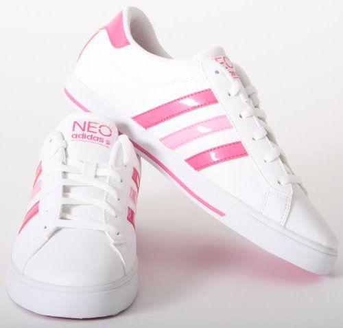 Adidas Sportschuhe Rosa