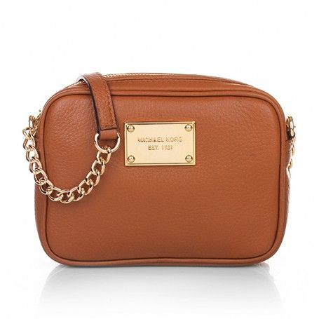 Michael Kors Jet Set Item Braun
