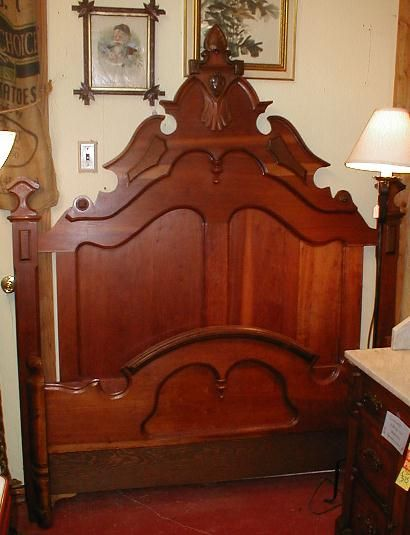 Antique Furniture Tags: What They Say And What They Should Say By Fred  Taylor,