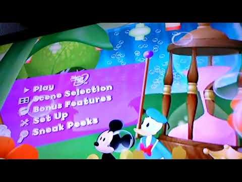 Kiana Johnson Youtube Mickey Mouse Clubhouse Wiggles Birthday Adventures In Wonderland