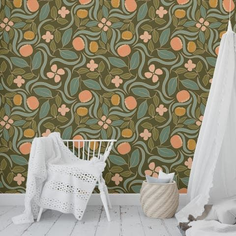 Buy Wallpaper Online At Overstock Our Best Wall Coverings Deals Peel And Stick Wallpaper Kavka Designs Buy Wallpaper Online