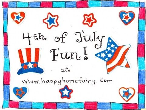 4th of july card games