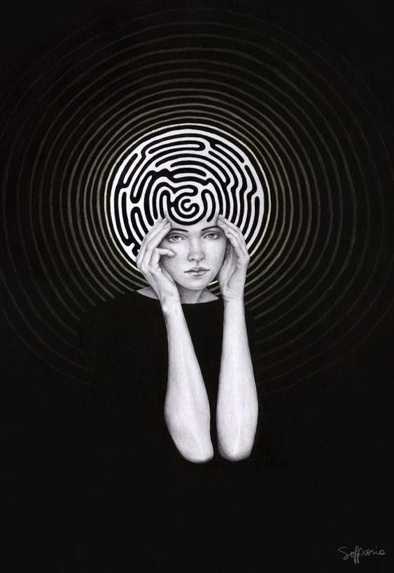 Miedo a lo desconocido, cómo superarlo según una enseñanza budista - Cultura Inquieta