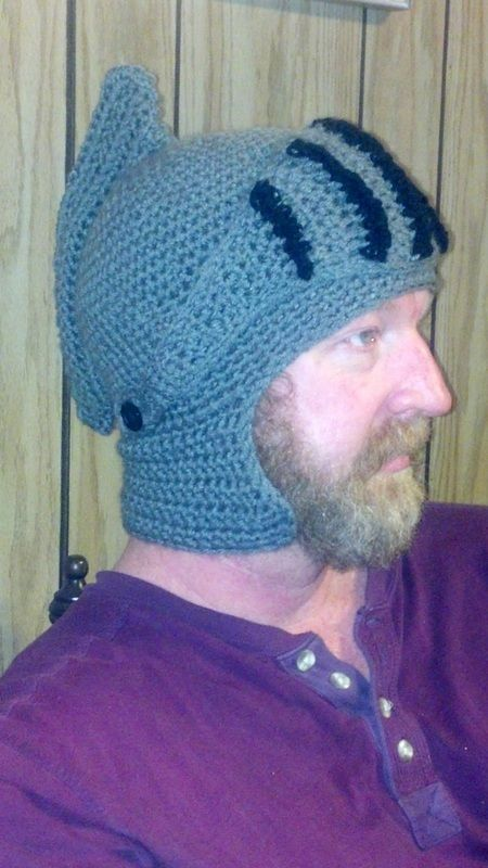 Burgonet Helmet Pattern  Sewing Patterns/Crochet Patterns/Day Dreams/Designs/Free/Purchased - Day Dreams Custom Sewing & Handmade Gifts