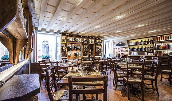 Osteria Caffe Monte Baldo Verona Verona Wine By The Glass Home