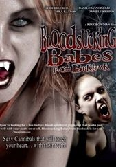 Blood Sucking Babes from Burbank    - FULL MOVIE - Watch Free Full Movies Online: click and SUBSCRIBE Anton Pictures  FULL MOVIE LIST: www.YouTube.com/AntonPictures - George Anton - Passionate archeology students unearth a cursed jewel box in the Burbank Mountains, which turns girls into bloodthirsty cannibals and their boyfriends into dinner. Girls turn into shameless cannibals on the street, at the beach and even in a Burbank bar. A mysterious drifter with a secret and the girl he love...