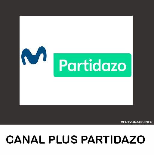 Canal Plus Partidazo En Vivo Online Futbol En Vivo Movistar Vivir