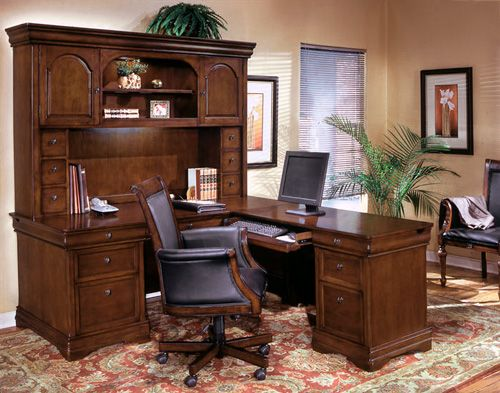 Classic Home Office Furniture pictures of home offices | home office furniture, office furniture