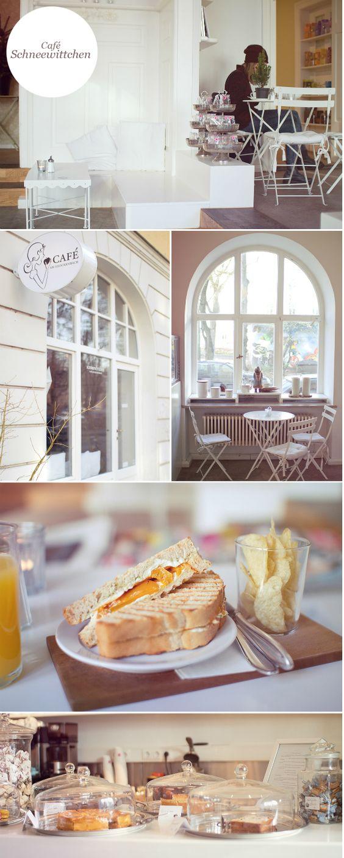 Drei Café-Tipps im Glockenbachviertel: Loretta, Maria, Schneewittchen