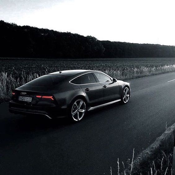Audi RS 7 #Audi #ArrojoAudi #AudiRS7