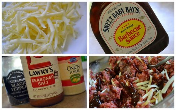 ... Secret Sauce | Recipe | Burgers, Burger Recipes and Sweet Baby Ray