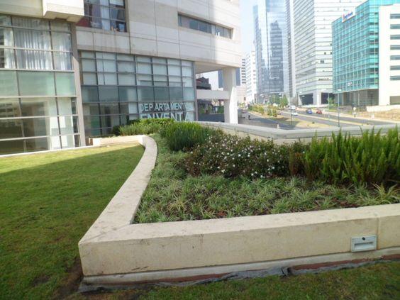 Jardin  Sta. Fé