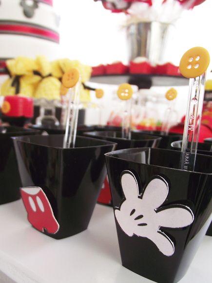 Aluguel Mesa Provençal Mickey: