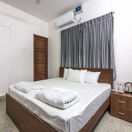 Bedroom Interior Design Bangalore New Backpacker Panda Bengaluru