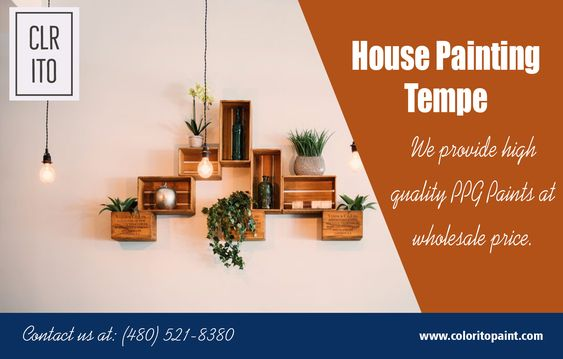 House Painting Tempe