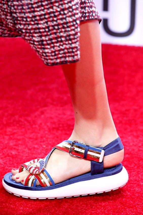 Outstanding Sandals