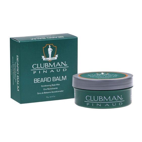 Clubman Pinaud Beard Balm - 2 Oz