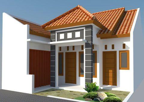 20 Desain Rumah Pedesaan Modern Desain Rumah Home Fashion Rumah Mewah