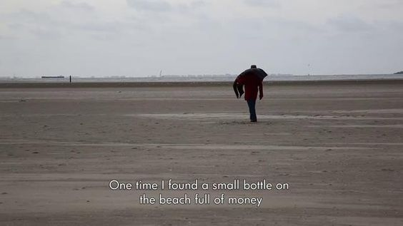 The Beachcombers Of Texel  Flotsam & Jetsam is a documentary based around the beachcombers of Texel, one of the largest Frisian islands north of Holland.