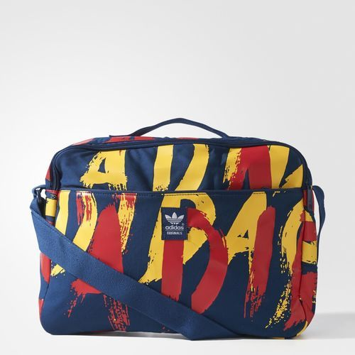 adidas - Bolso Originals Paris Airliner
