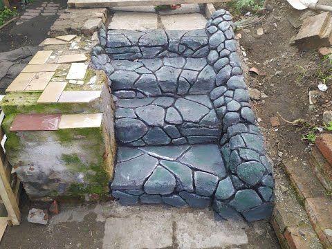 Рецепт арт бетона заказать тощий бетон