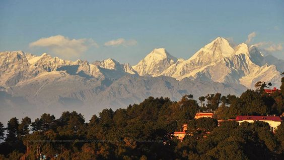 A single city in the world rarely offers a steep contrast in terms of nature, culture and people. Emerging out of its fusion of ancient and medieval heritage, this city sure has signs of modernity. Come take a tour of this transformational city with Nepal Trekking Routes Pvt. Ltd. http://bit.ly/29g6pVs.