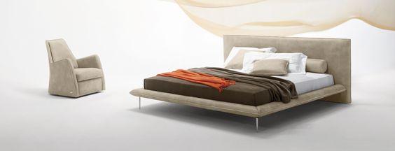 Gamma Ess Bed \ Sleep by Casarredo Pinterest Room - esssofa