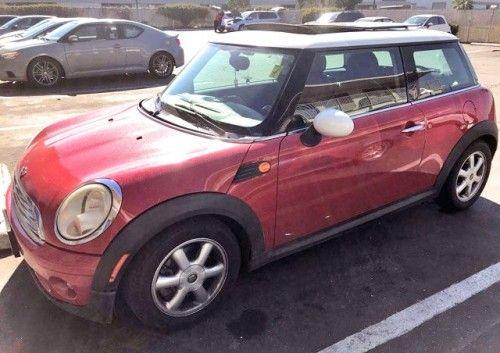 09 Mini Cooper Red 2k 2500 In San Bernardino Ca 92410 By Owner In 2020 Cheap Cars For Sale Mini Cooper For Sale Used Mini Cooper