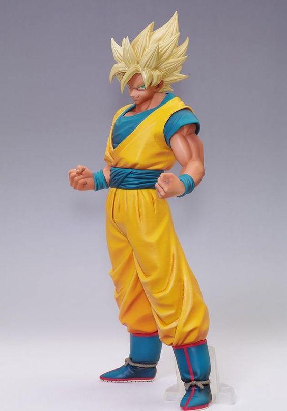 Goku dragon ball z and dragon ball on pinterest - Super san dragon ball z ...