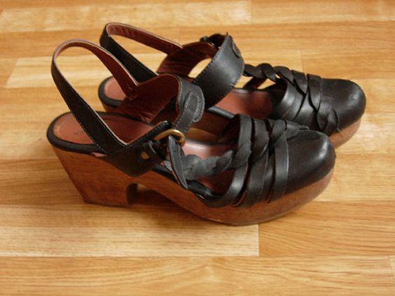 Rachel Comey clogs