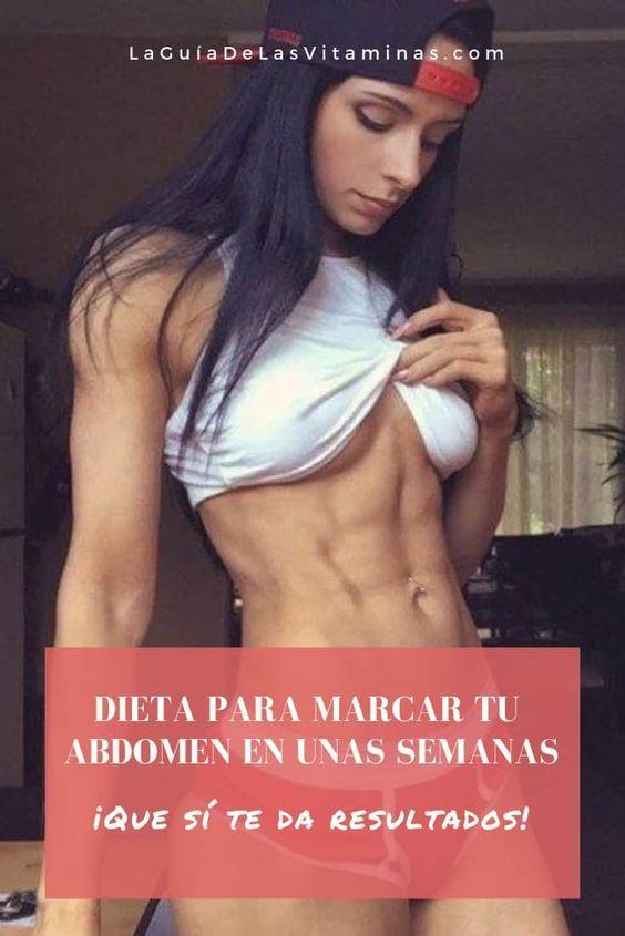 fitness dieta mark abs workout