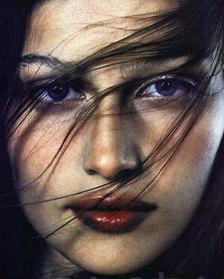 Laetitia Casta. So gorgeous. <3