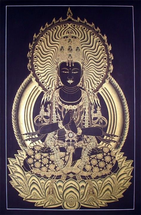* #buddha