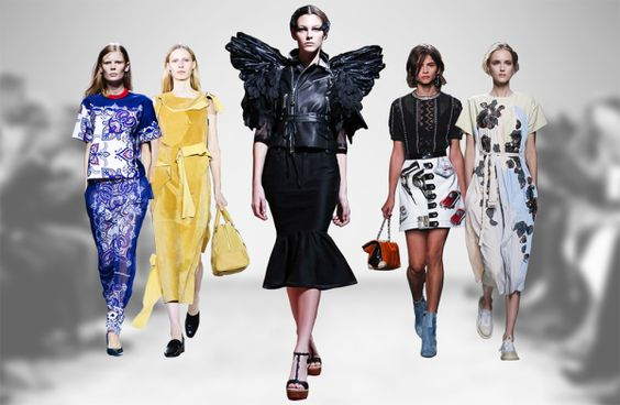 Top Shows of Spring/Summer 2015, Victoria's Secret, Louis Vuitton - BoF - The Business of Fashion