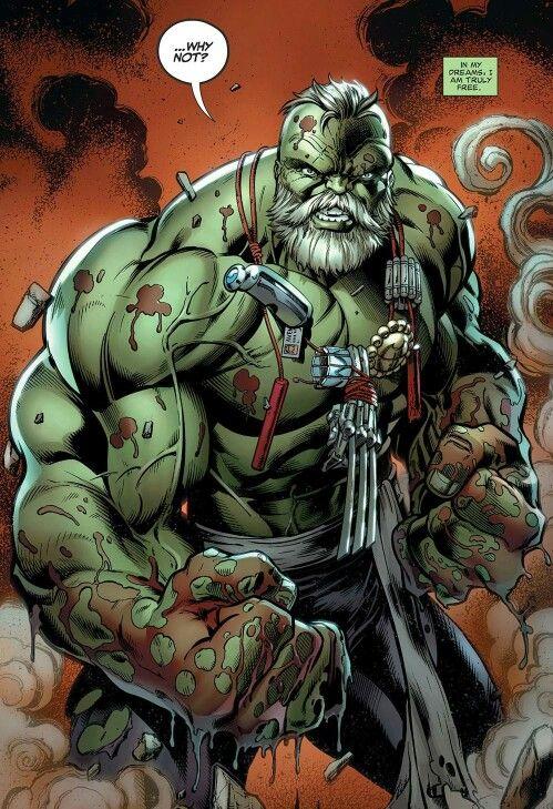 Hulk On Pinterest